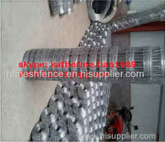 field fence supplier factory