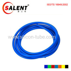 (2mm) Silicone Vacuum Hose Tube High Performance Blue vacuum hose