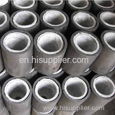 graphite shield for Crystallizer/graphite products factory