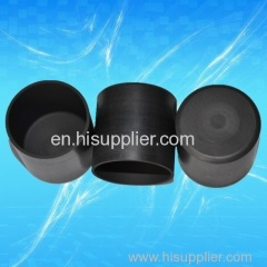 graphite crucible for metal melting and casting of china supplier and manufacture