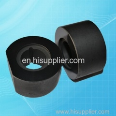 high quality impregnated graphite bearing graphite mold processing factory