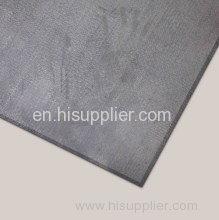 Carbon fiber reinforced carbon composite