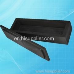 graphite boat carbon boat