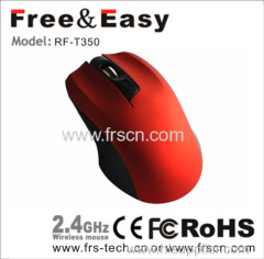 2.0 USB driver gaming wireless mouse