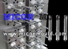 test tube mold, medical mould