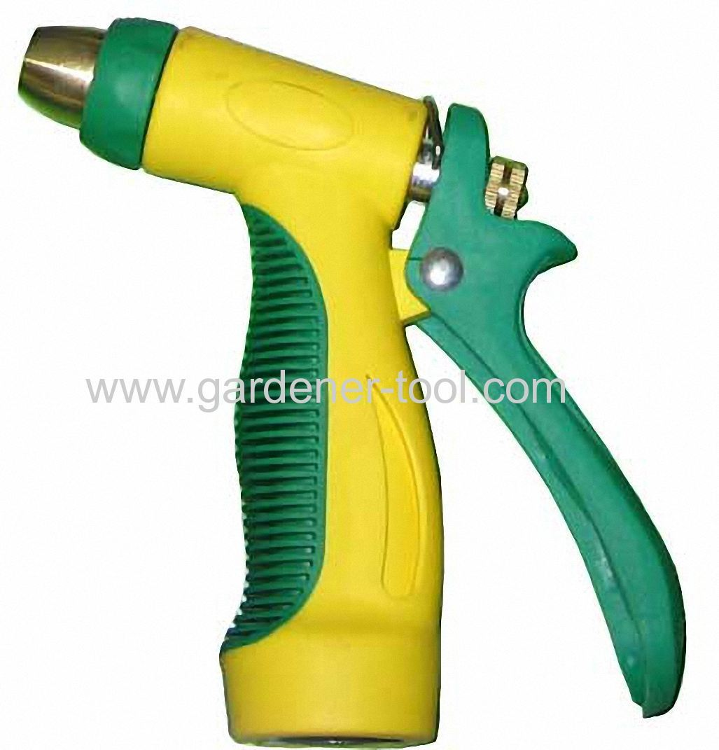 Garden Water Spray Gun