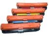 Excellent Hp Toner Cartridges CE270A 271A 272A 273A Pretty Cheap Toner Hp Original Toner Cartridge