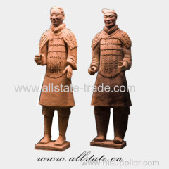 xi'an terracotta warriors on sale