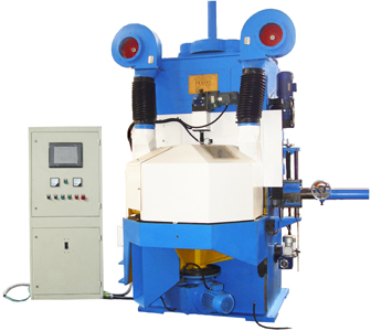 3MM-20MM SPRING GRINDING MACHINE