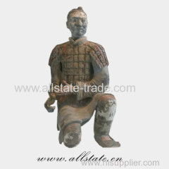 new fashion terracotta warriors decoration so hot