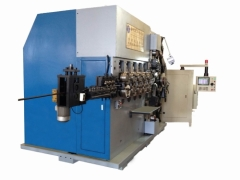 C6200 CNC SPRING COILING MACHINE