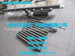 wedge wire laterals filter screen tube