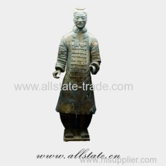 Hand Made Chinese Terracotta Warriors