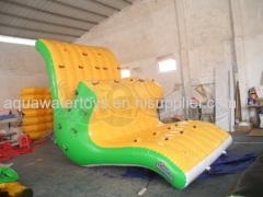 Aqua Inflatable Floating Revolution