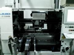 JUKI KE-2060M Pick and Place Machine