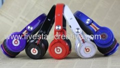 New Design Monster Beats by Dre Mixr Bluetooth Wireless High Definition Headphones