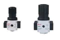 HLR20~30 HL Series Air Regulator