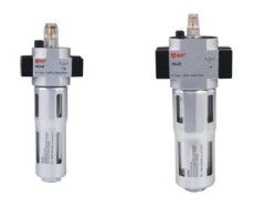 HLL20~30 HL Series Air Lubricator