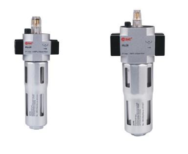 HLL20~30 HL Series Air Lubricator