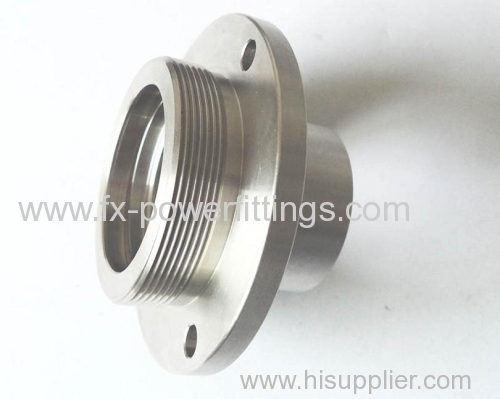 precision steel and aluminium cnc parts