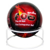 Dry Powder Automatic Fire Extinguisher Ball with light weight only 1.3kg for A, B, C Class Fire