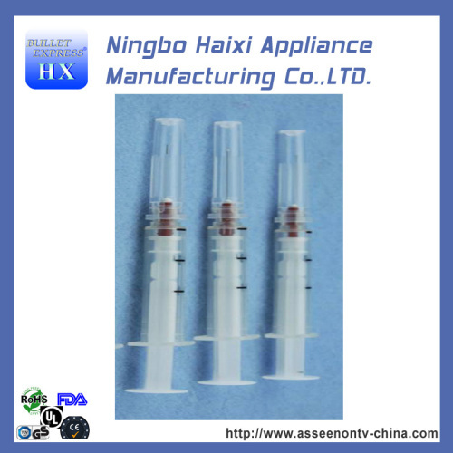 best disposable two parts syringes