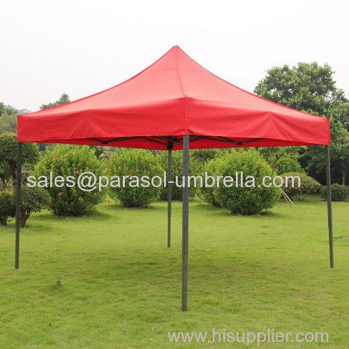 2.5M Aluminium Promotional Tent