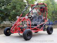 DF125GKB EEC Off Road Go Kart