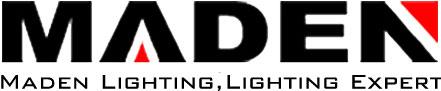 GUANGZHOU MADEN-LIGHTING CO.LTD