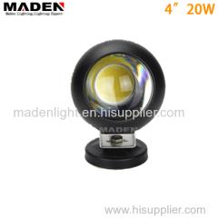 20W SUV Headlight Small Led Light Best working Lights MD-4201