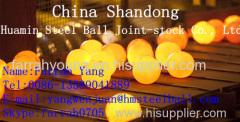 Supplying Forging Steel Ball
