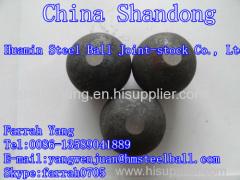 Supplying Mill Forging Ball