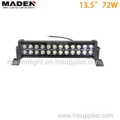 72W led light bar low profile led lights MD-8201-72