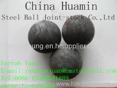 Supplying Forging Mill Ball