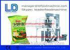 Vertical Pillow Packing Machine / food packing machinery