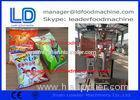 New-designed snacks food packing machine for bag