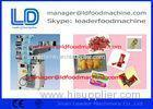 snacks food packing machine for bag