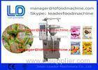 snacks food package machine for bags