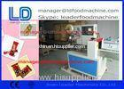 Automatic Pillow Packing Machine for Snacks