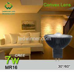 mr16 led bulbs 7w