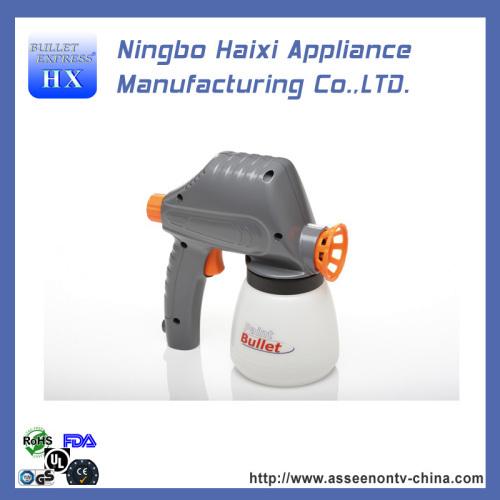 Multi-Sprayer Handheld Airless spray paint machine