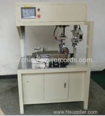 Automatic wire winding machines