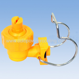 pretreatment water spray nozzle