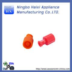 Combi Stopper for Heaprin Cap luer lock connector