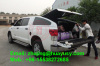 Truck Pickup Top Up Covers