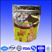 zipper package for pet food