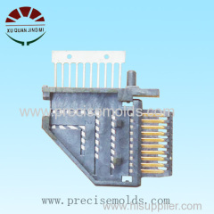 HDMI Connector injection mold