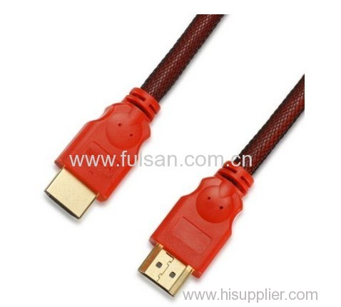 28AWG 30AWG high speed hdmi cable wholesale hdmi with ethernet