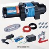 12V atv electric winches