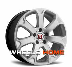Alloy wheels 20 inch